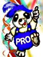 Das Pandabärchen PATRI wünscht als Maskottchen von PRO Heilbronn allen Lesern eine fröhliche Faschingszeit